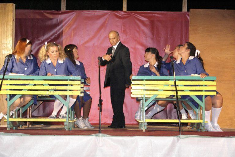"""Παπαγιαννοπούλεια 2013: Χιλιάδες χειροκροτήματα για τον """"Νιόνιο"""" του Διακοπτού!"""