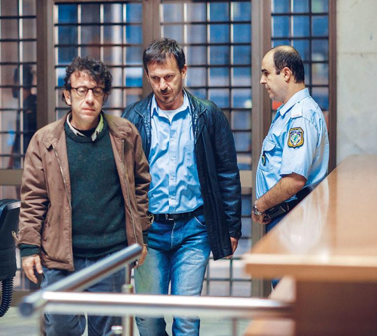 """Η ελληνική ταινία """"Ο εχθρός μου"""" από την Πέμπτη 28 Νοεμβρίου στον """"Απόλλωνα"""""""