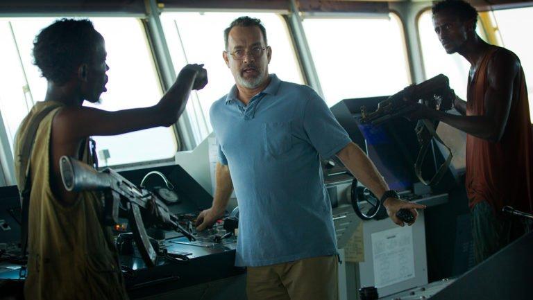 """Η ταινία """"Captain Phillips"""" από την Παρασκευή 15/11 στον """"Απόλλωνα"""""""