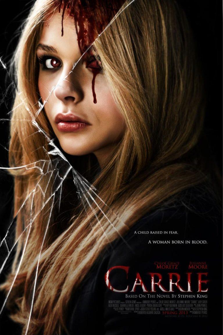"""""""Ψυχρά κι ανάποδα"""" και """"Carrie"""", από τις 26/12 έως την 1/1 στον κινηματογράφο """"Απόλλωνα"""""""