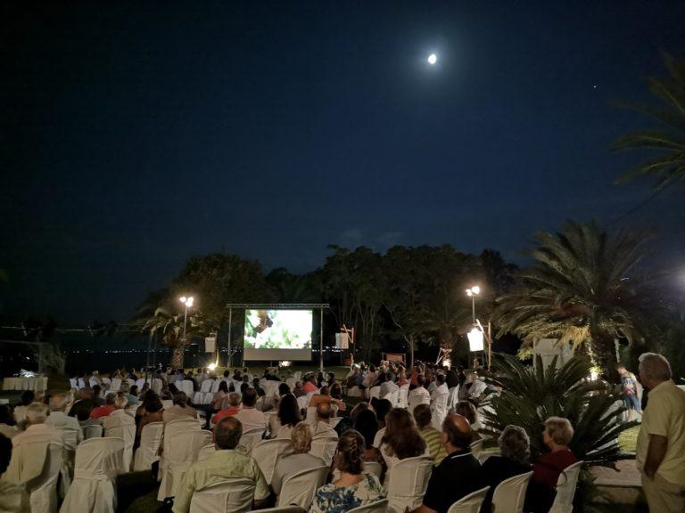 Οινοξένεια 2018: Μαγειρέματα, γευσιγνωσία και προβολή του ντοκιμαντέρ για τα Οινοξένεια – στο ξενοδοχείο Long Beach