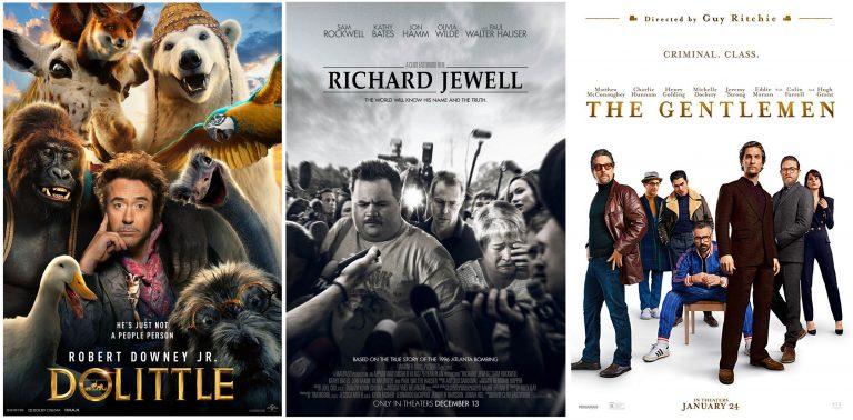 Κινηματογράφος «Απόλλων»: Με τρεις νέες ταινίες στο πρόγραμμά του!